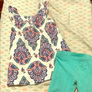⛱Cute Summer Outfit Sz3T⛱